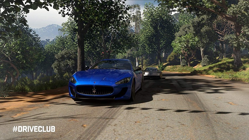 Driveclub Servers to Shut Down in March 2020