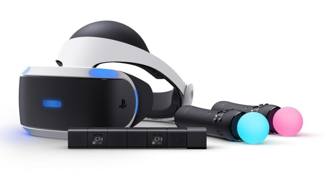 playstation vr sales numbers