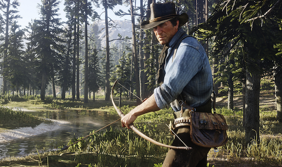 Rumor: Sony In Talks to Acquire Rockstar Games Parent Take-Two Interactive