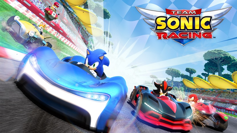 'Team Sonic Racing' Reveals Its Robust Car Customization In New Video