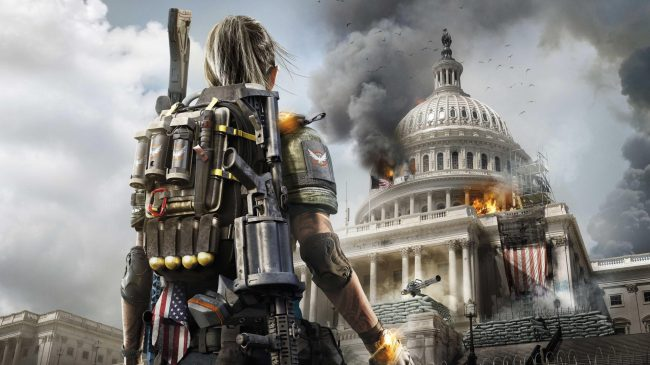 PS4 New Releases, Week of March 12, 2019 - A New Division