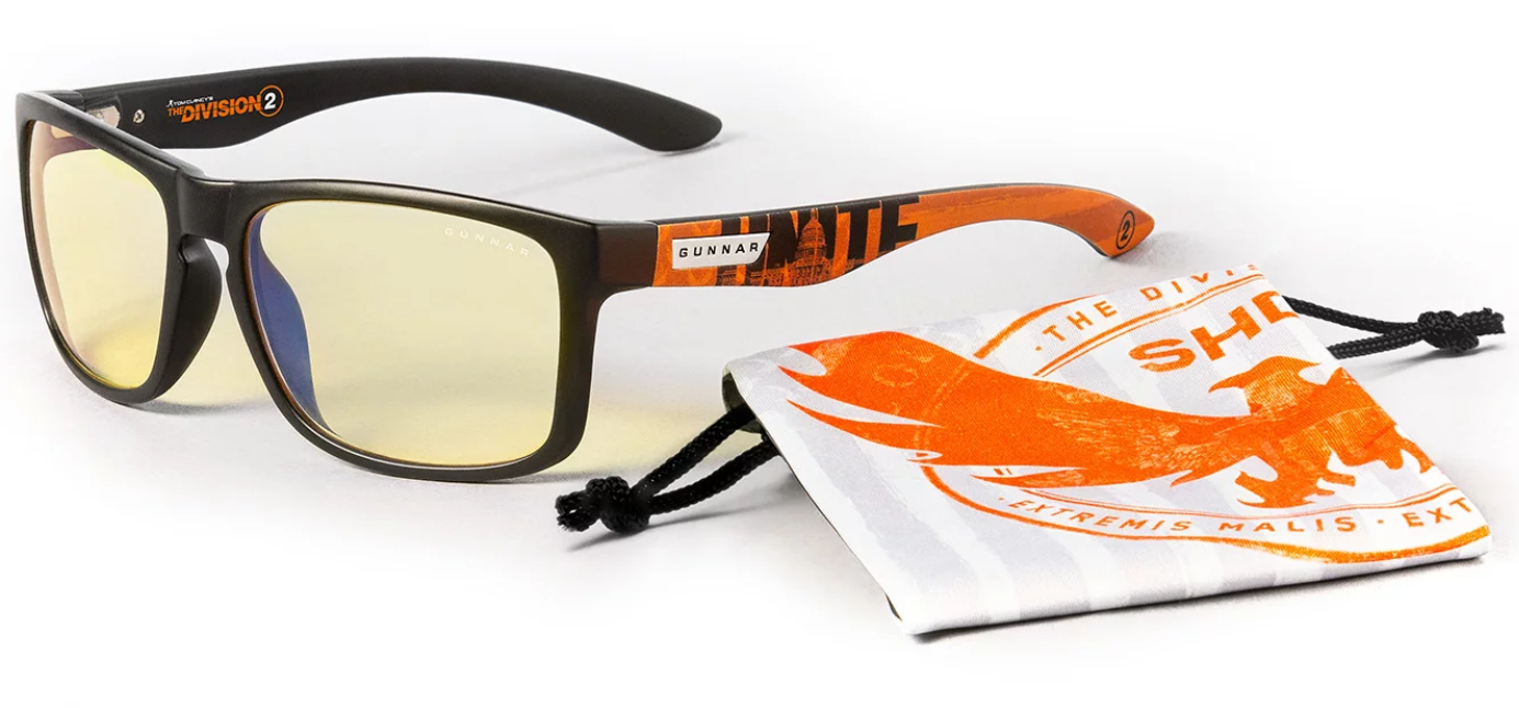 the division 2 gunnar glasses