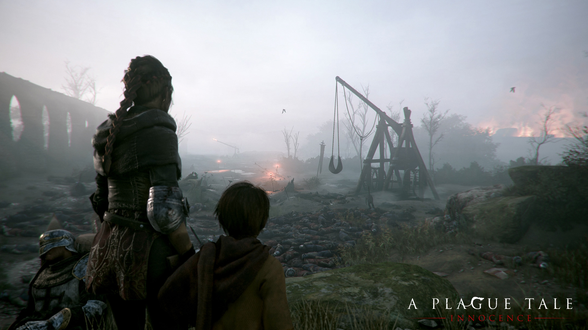 Plague Tale Innocence Interview