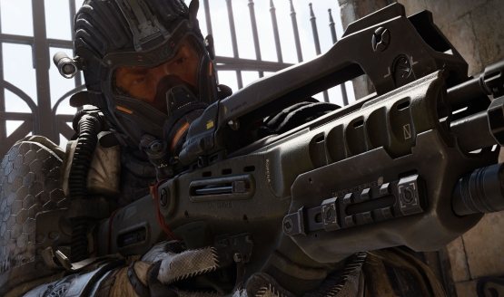 Fans Think Football Players Played Call of Duty Modern Warfare 4 in a Video