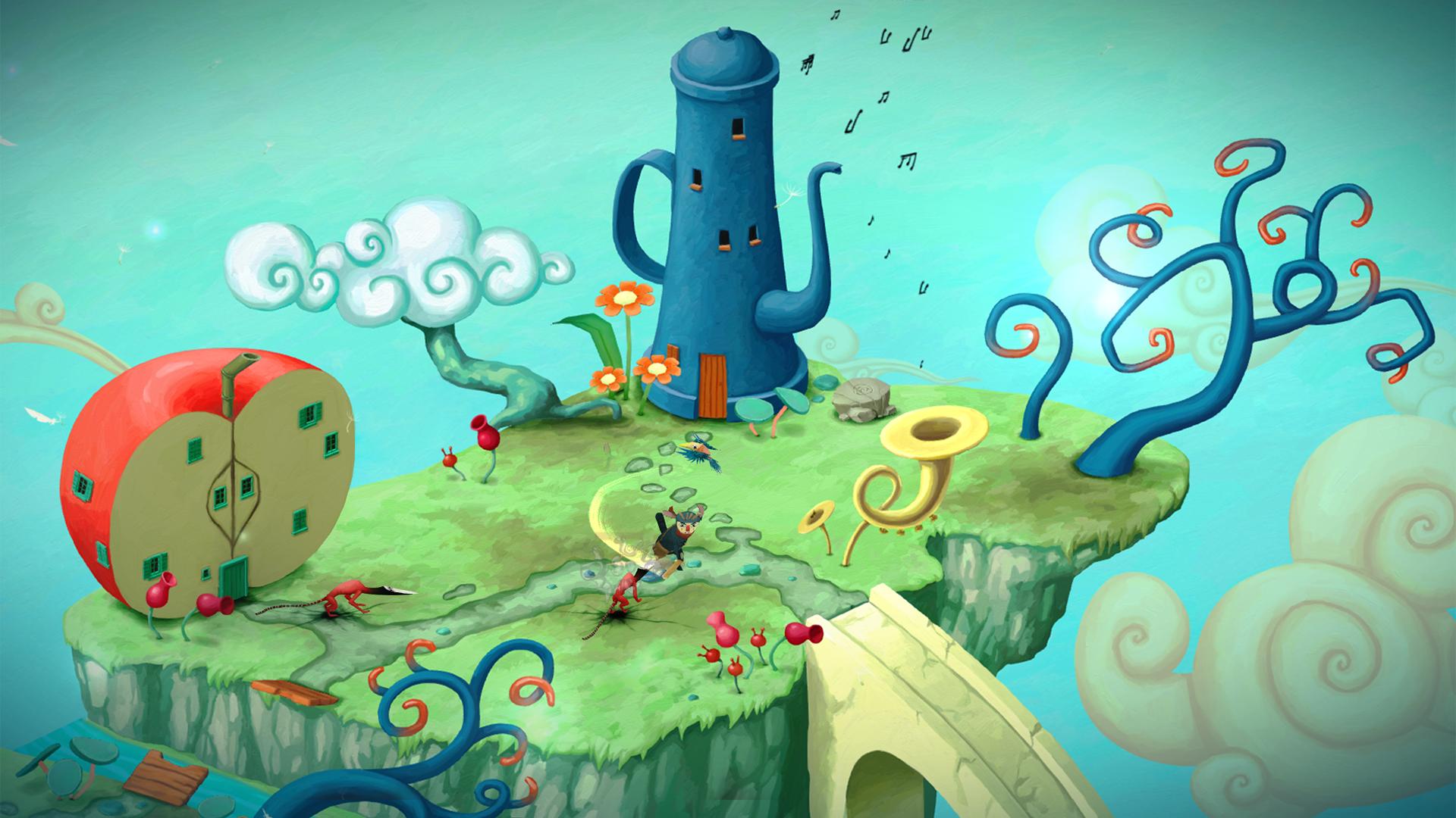 figment ps4 release date