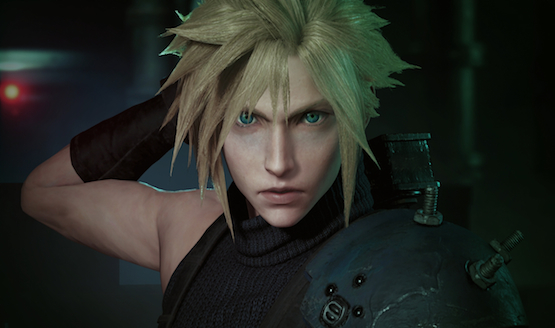 Final Fantasy VII Co-Director