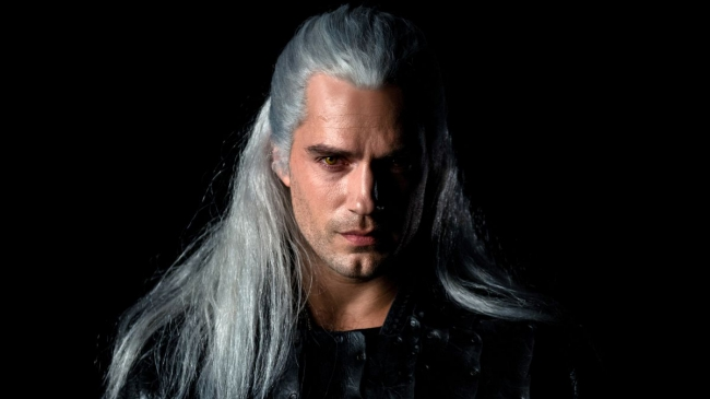 witcher tv series release date