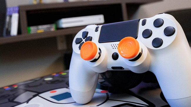 KontrolFreek rush performance thumbsticks