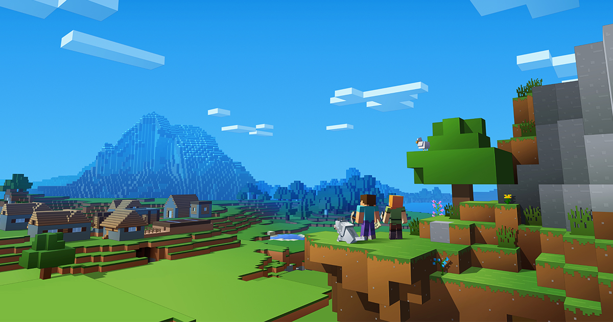 Minecraft Creator Isn't Invited to the Game's Anniversary