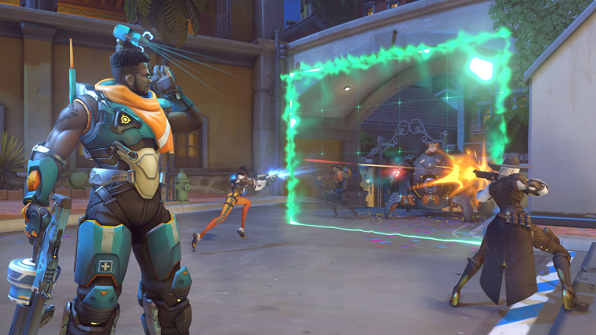 Overwatch Free To Play For A Limited Time