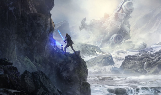 Star Wars Jedi Fallen Order Difficulty Will Be Accessible