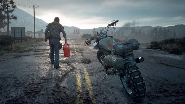 days gone reviews