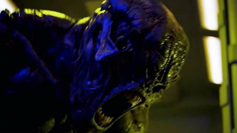 Here's Why the DOOM Annihilation Movie Could be Good