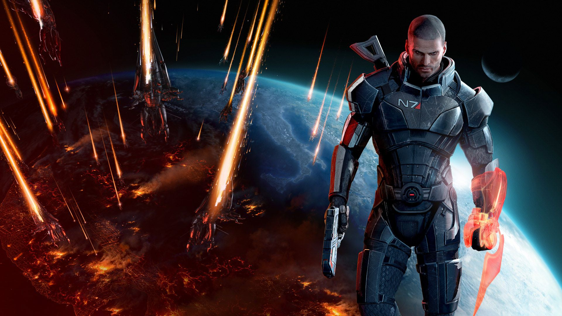 Celebrating a Series: What is the Future of the Mass Effect Series?