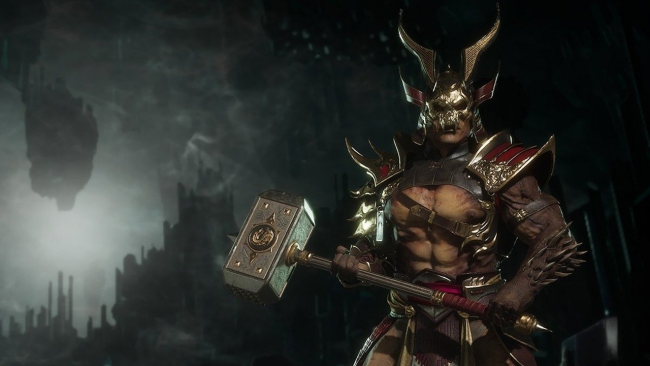 Mortal Kombat 11 Costumes Showcased Ahead of Release