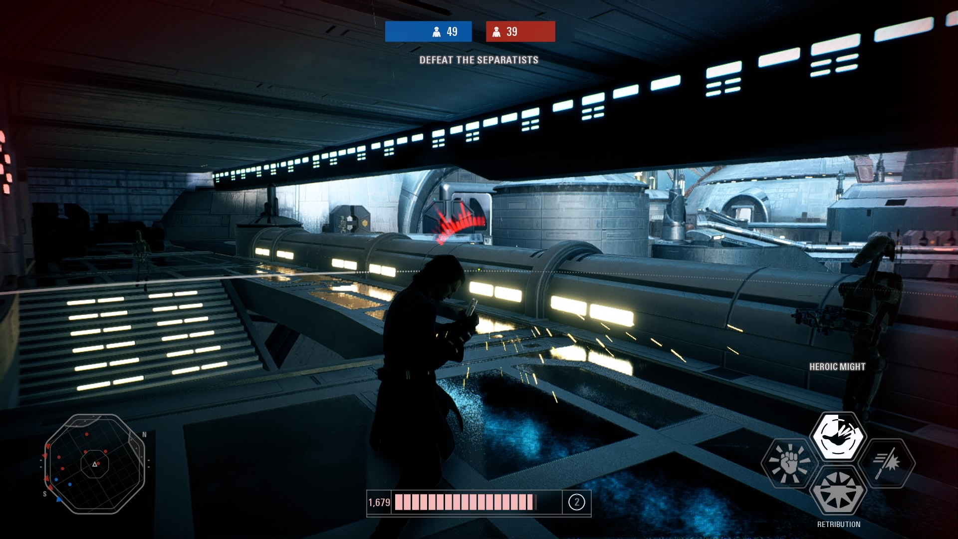 Battlefront 2 Anakin Nerf Patch Notes