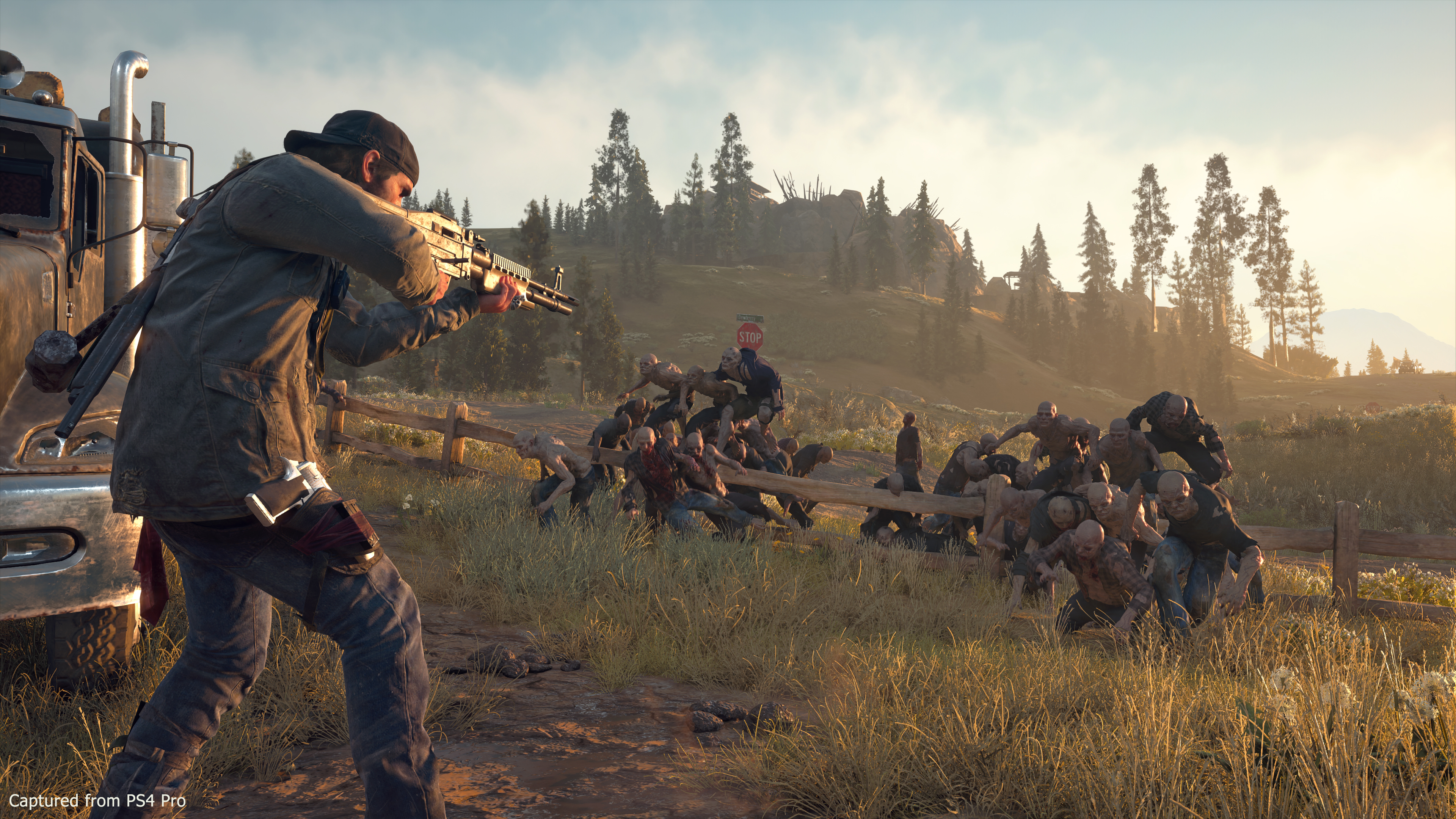 Days Gone Composer Speaks Musical Influences
