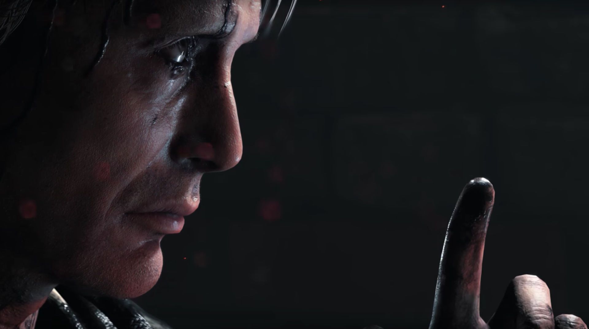 'Create the Rope?' Potentially Substantial Death Stranding News Coming Later This Week