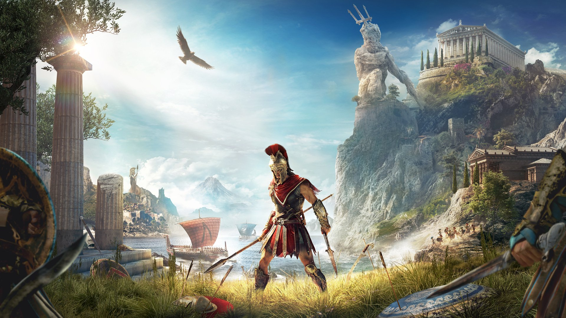 Ubisoft Might Have Just Accidentally Leaked a Subscription Service Called 'Ubisoft Pass'