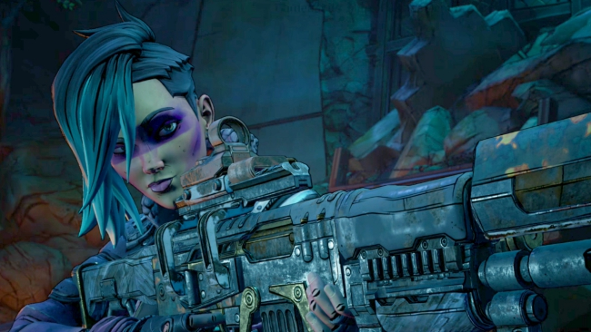 Borderlands 3's Main Story Is About 35 Hours Long