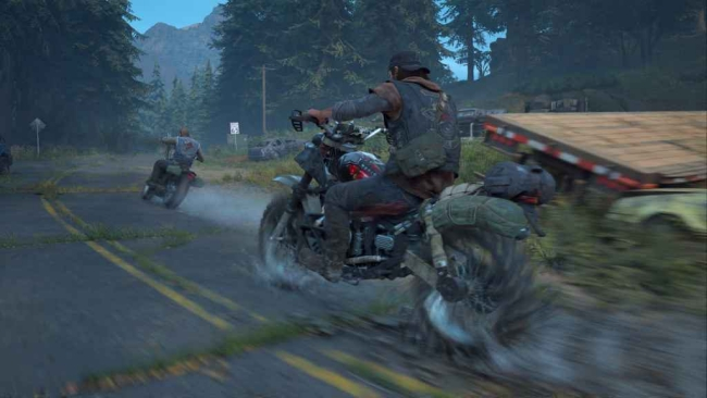 days gone sales numbers