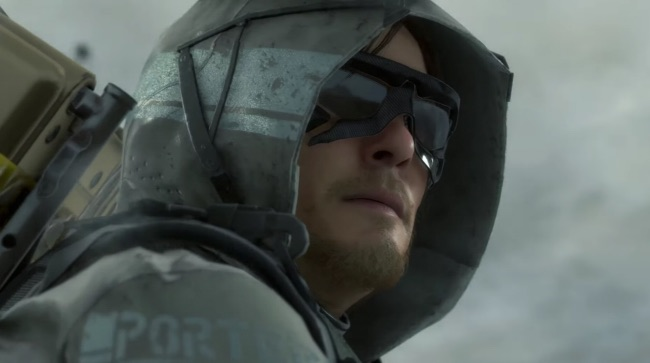 Death Stranding's Multiplayer Is Asynchronous and It Won't Have 'Traditional' Game Overs
