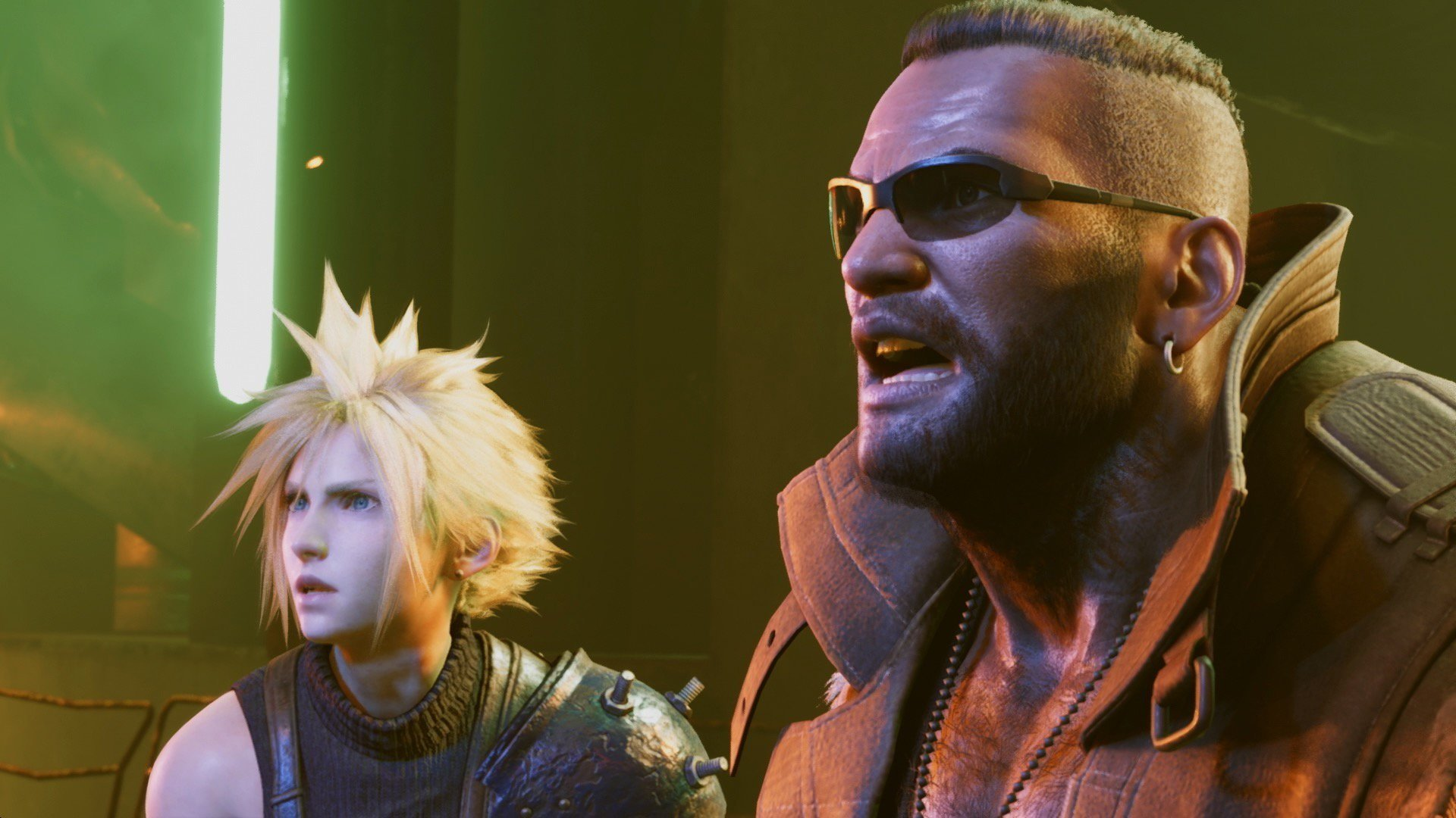 final fantasy 7 remake multiple parts