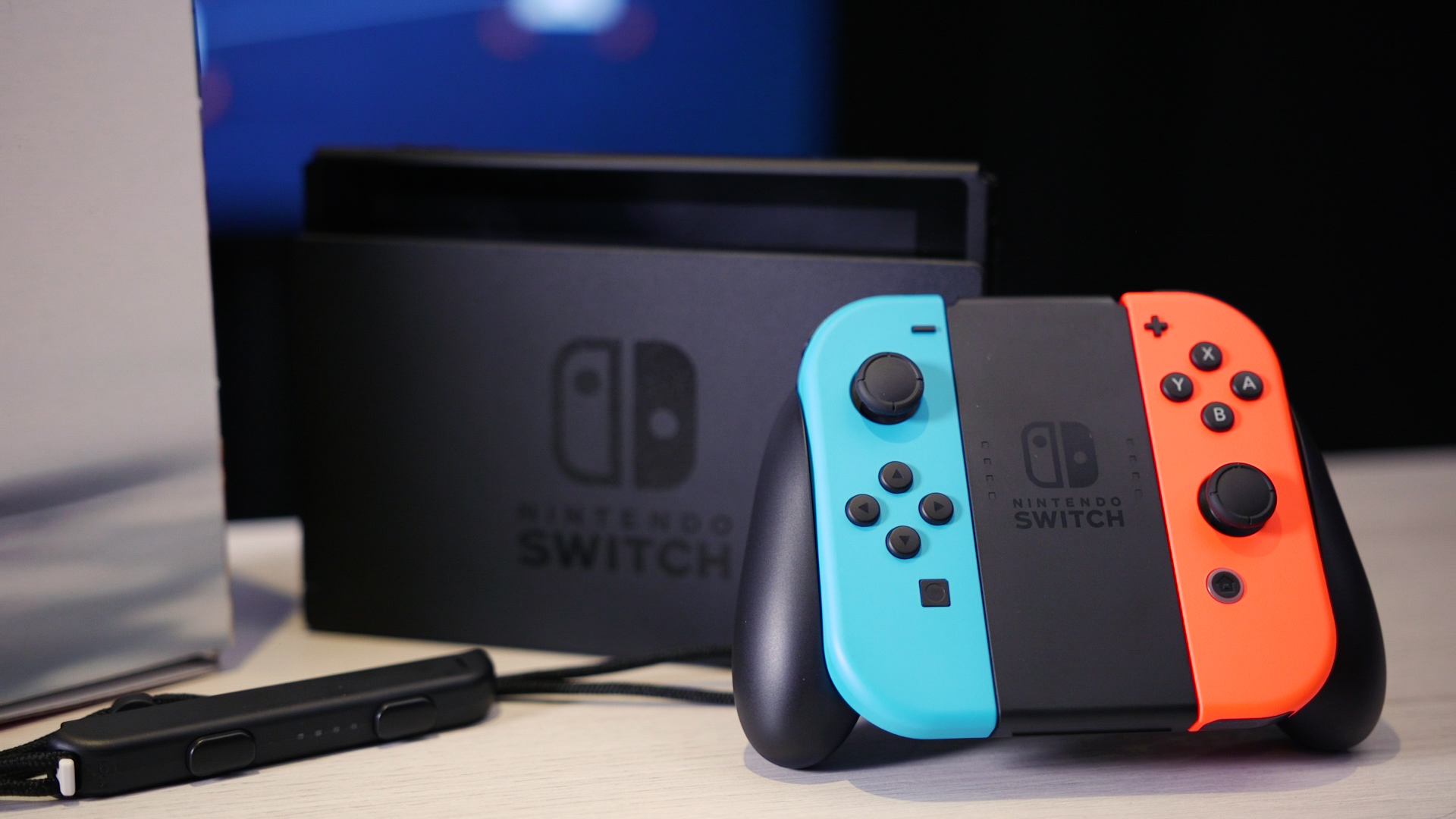 Nintendo Switch Outsold PS4 in Japan