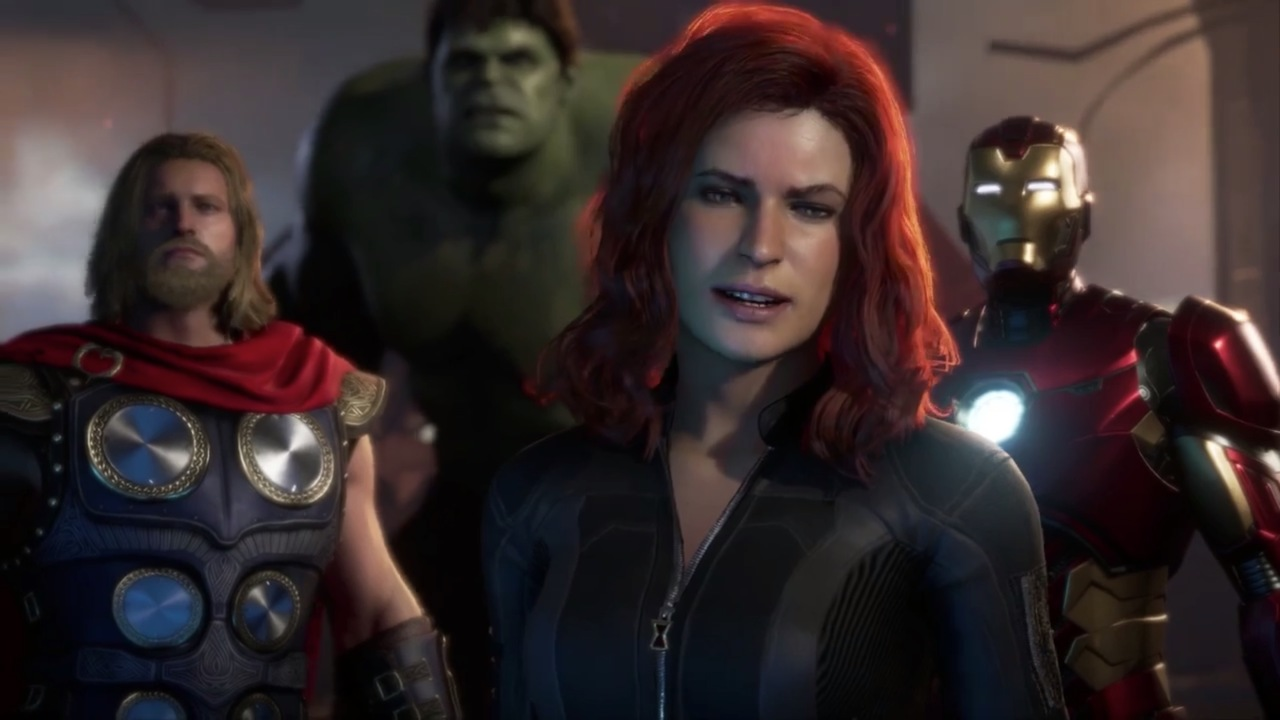 marvels avengers multiplayer