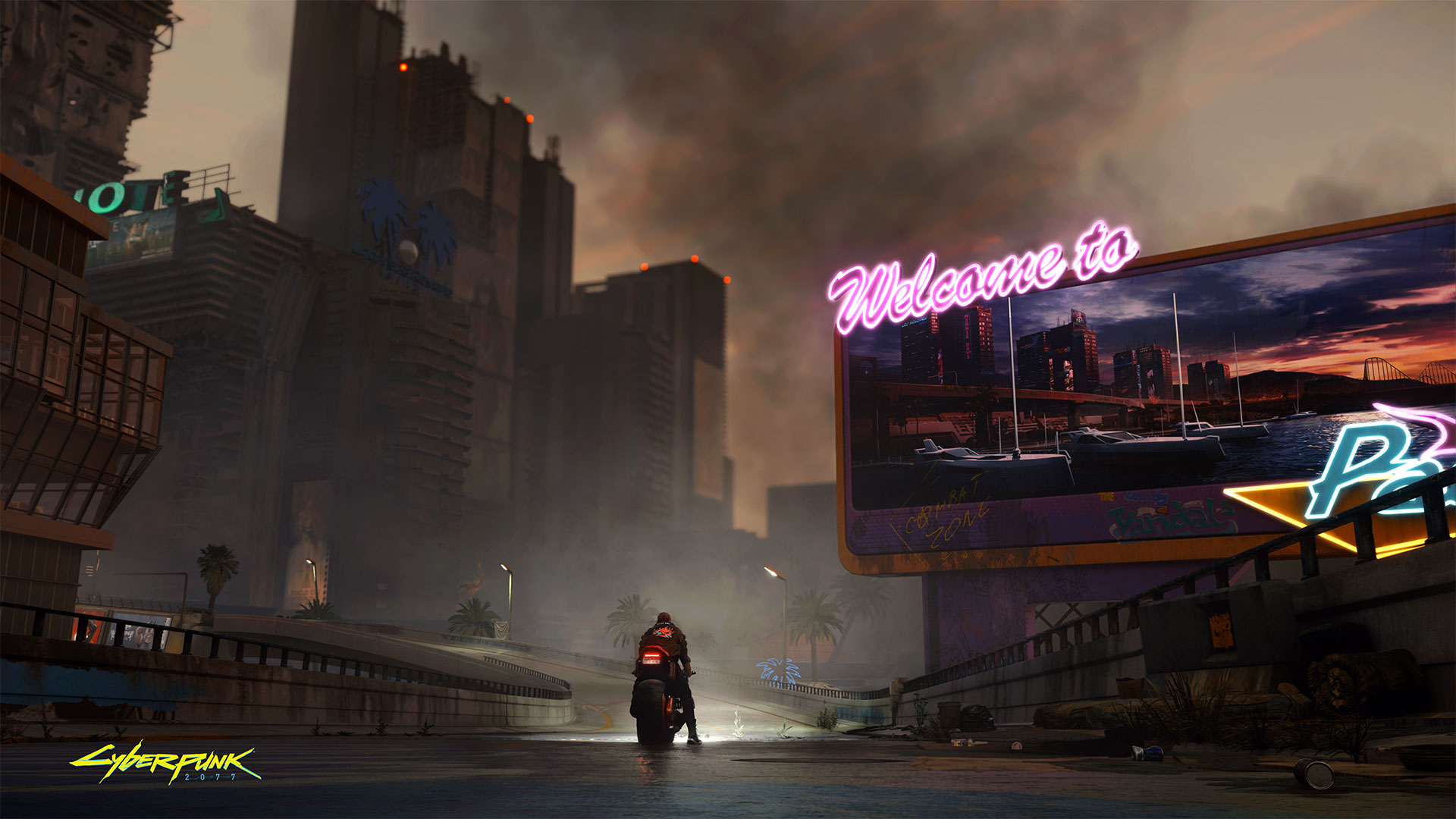 Why Cyberpunk 2077 Is My Most Anticipated Game of E3 2019