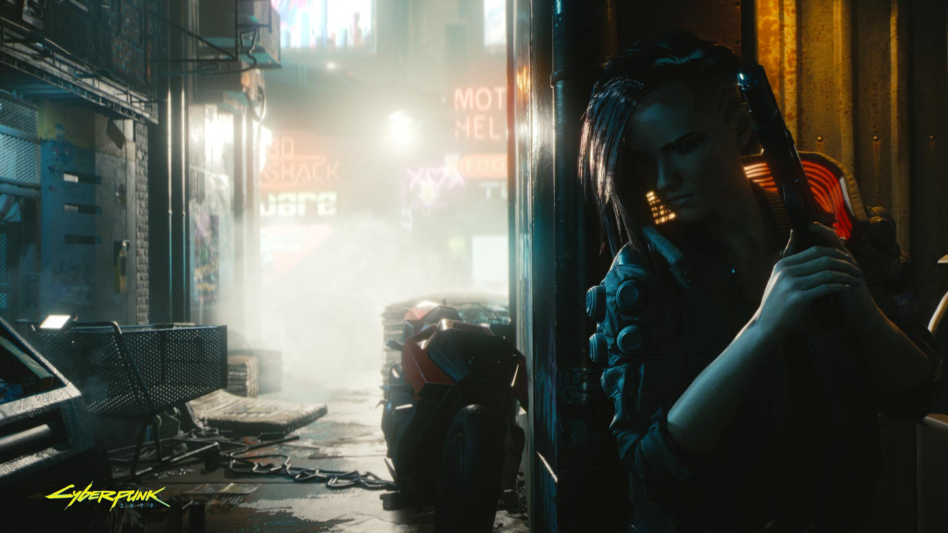 CD Projekt RED Announces Cyberpunk 2077 Cosplay Contest