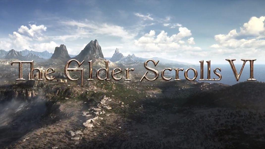 Starfield planned to release before Elder Scrolls VI