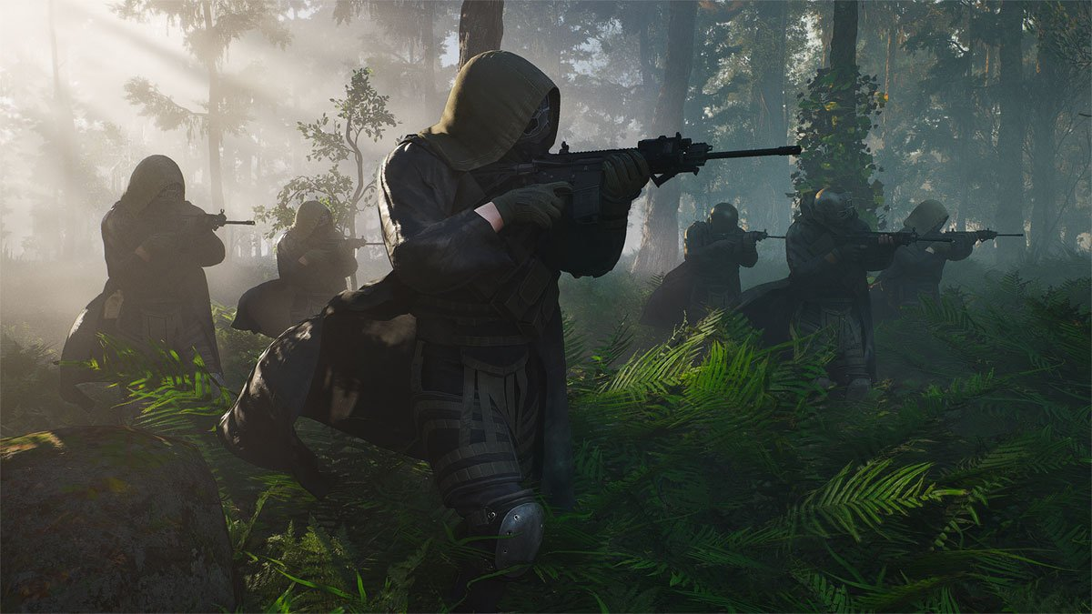 Ghost Recon Breakpoint E3 2019 1