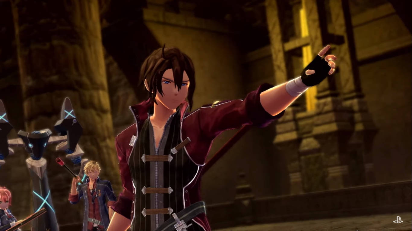 Trails of Cold Steel 3 Release Dates Announced