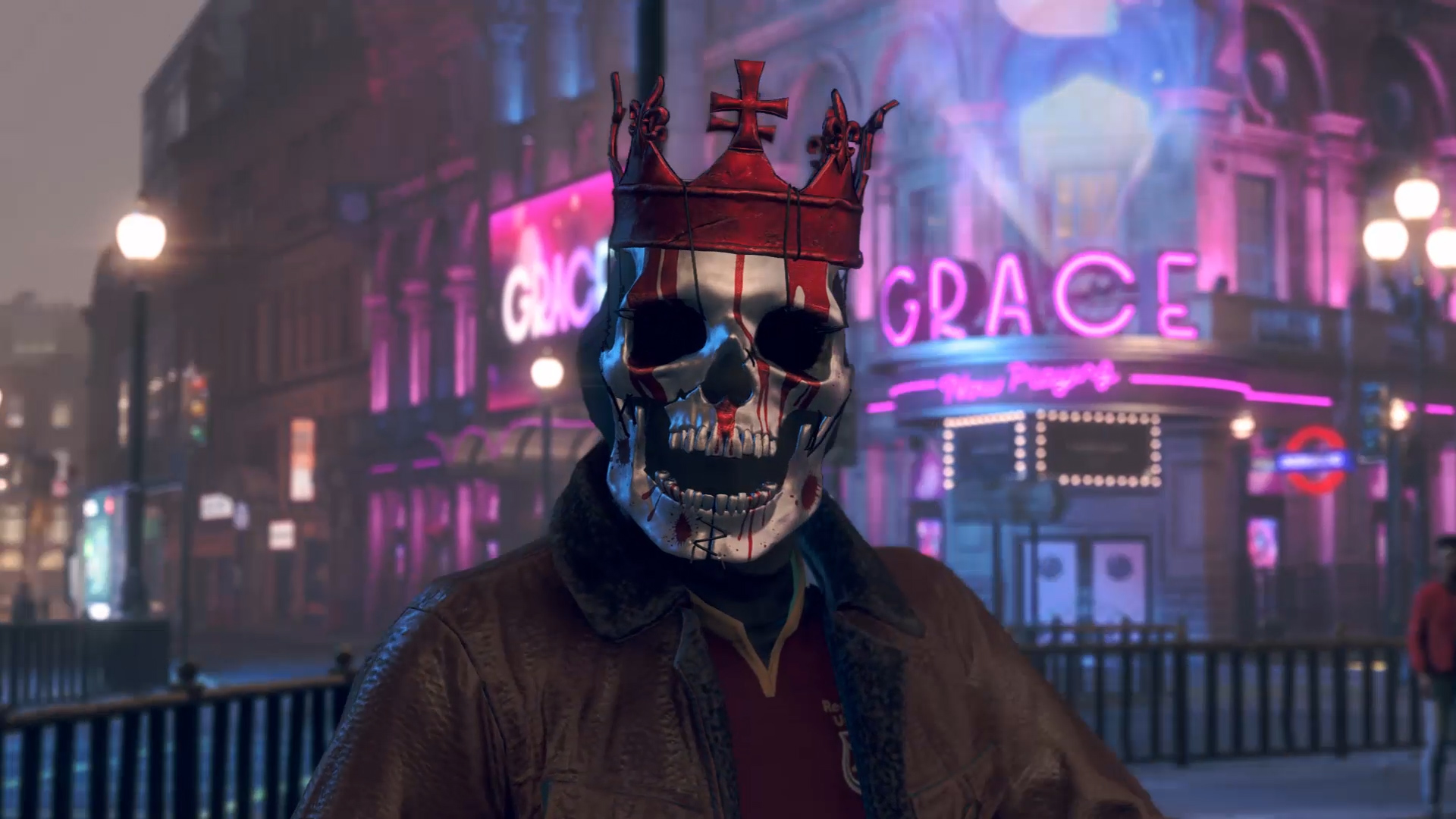 Watch Dogs Legion E3 2019 preview