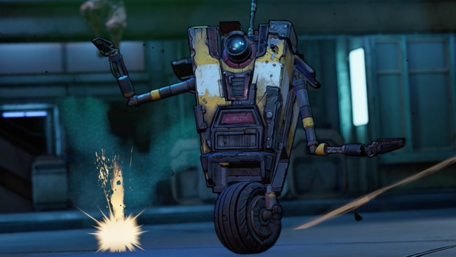 borderlands 2 dlc claptrap