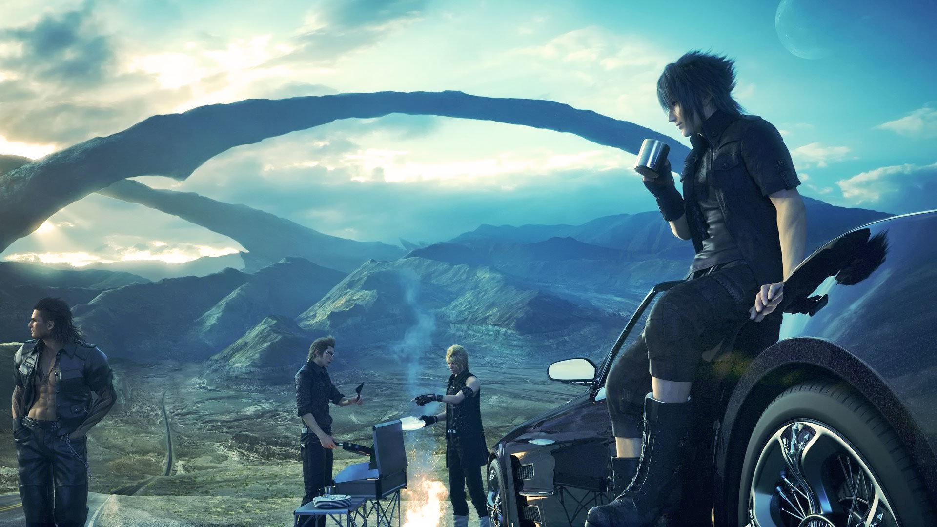Square Enix reportedly pondering subscription service for all its games