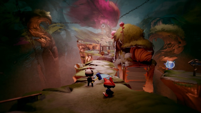 Media Molecule's Dreams Takes the Coveted Best of gamescom 2019 Award
