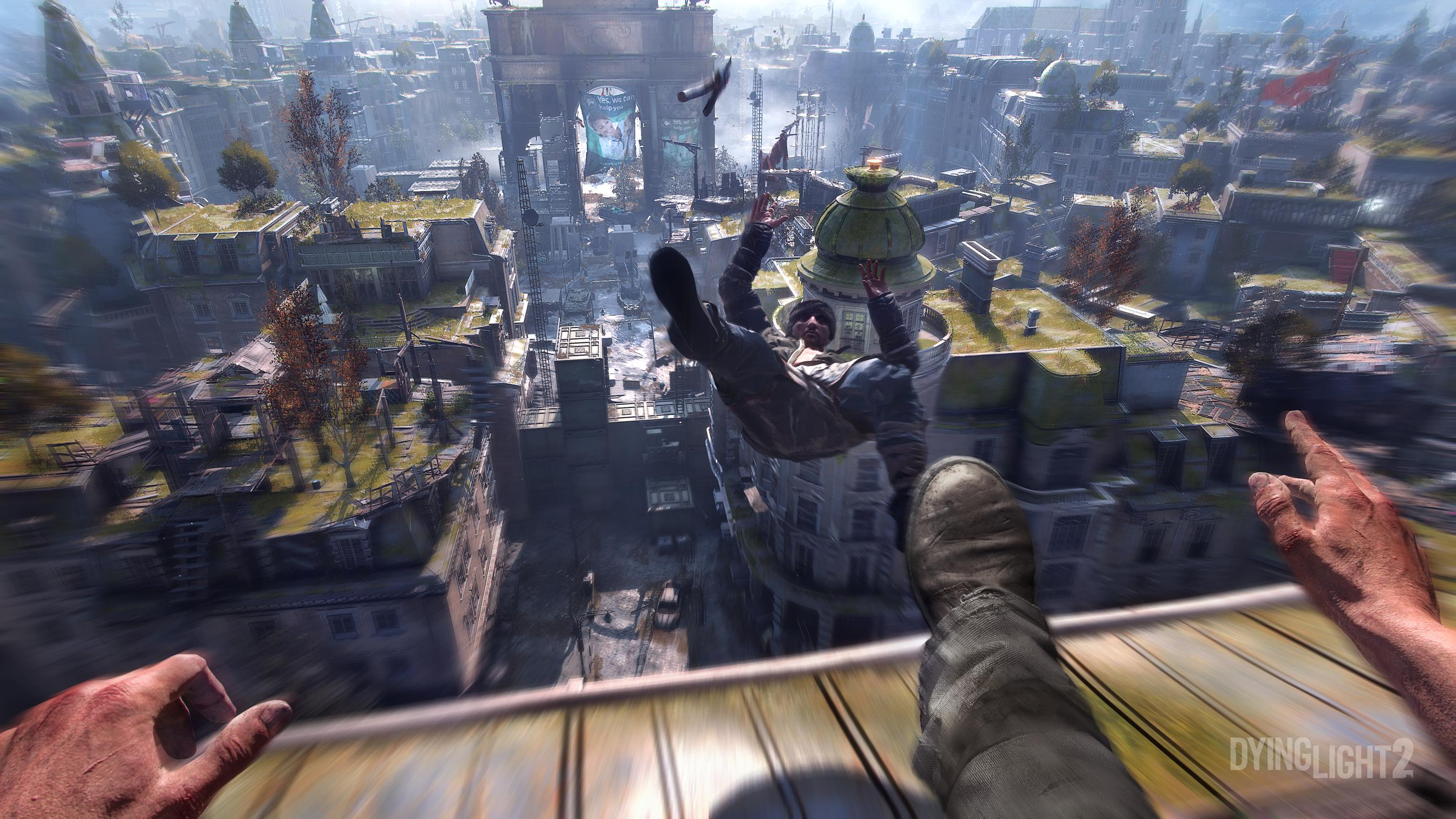 Dying Light 2 delay