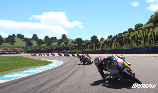 MotoGP 19 Review - Back on Track (PS4) - PlayStation LifeStyle