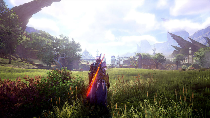 tales of arise announced
