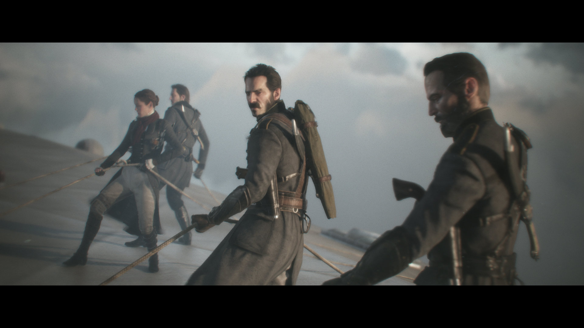 the order 1886 sequel 1