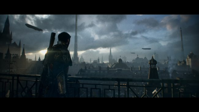 the order 1886 sequel 2