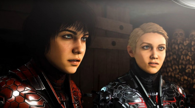 wolfenstein youngblood microtransactions