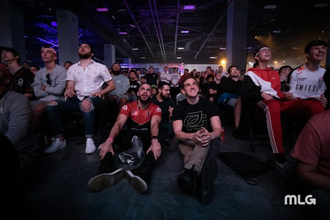 Call of Duty World League Finals Miami