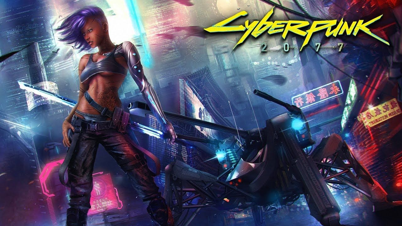 Cyberpunk 2077 Life Paths and Character Origins Change the Options in the Game's Quests
