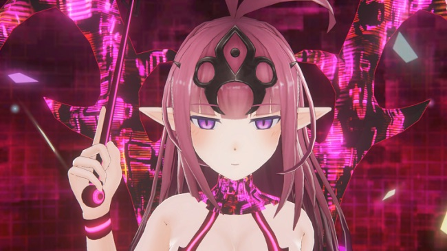 Death end re Quest 2 revealed