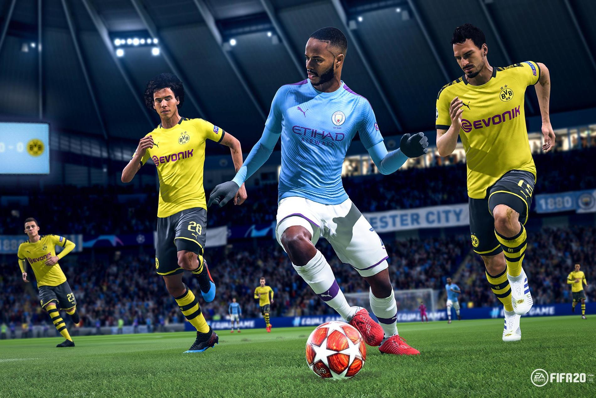 FIFA 20 Changes