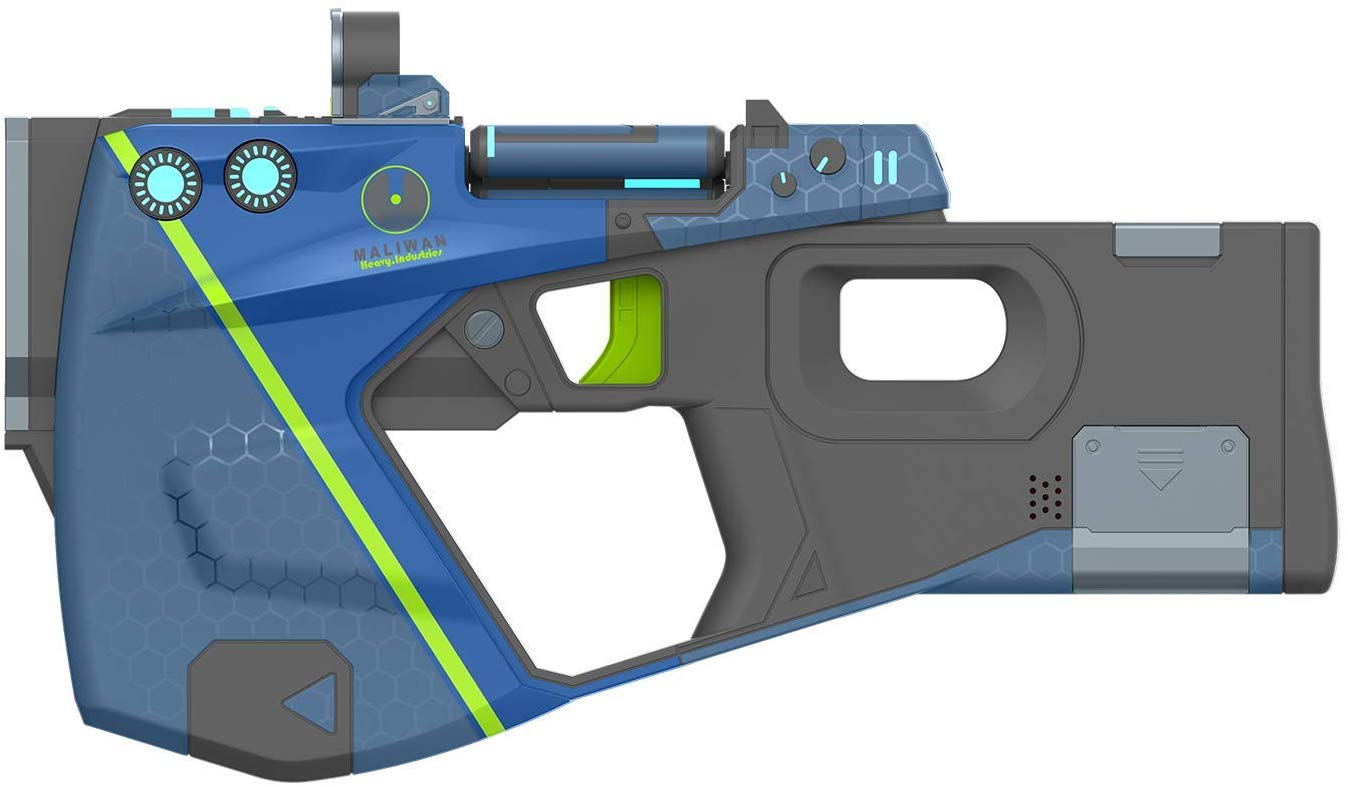 Pre Orders Available for This Borderlands 3 PDP Maliwan Pistol Replica