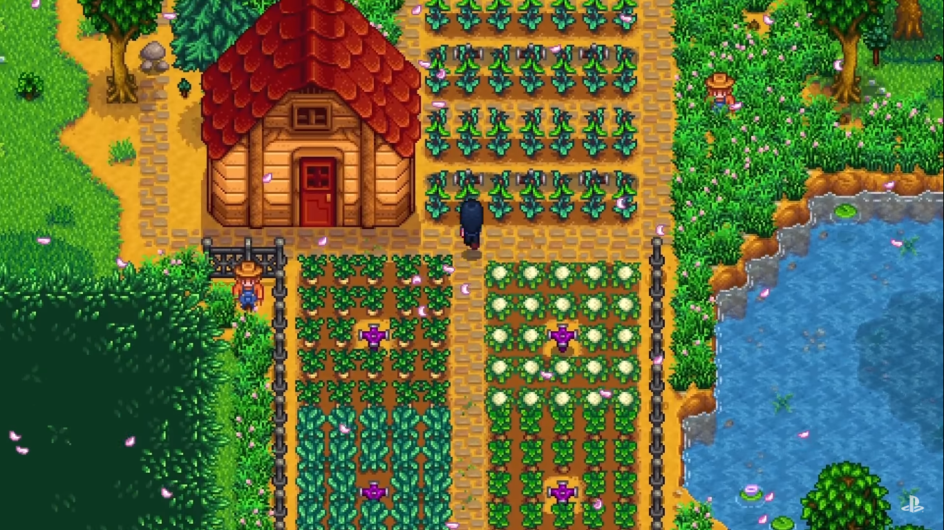 Eric Barone GIves Stardew Valley Multiplayer Update